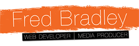 Fred Bradley Website Logo